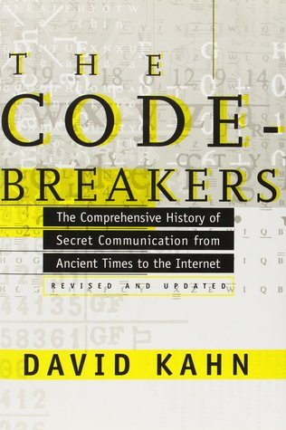 The Codebreakers - David Khan
