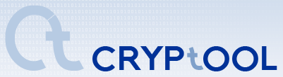 Cryptool - Cryptography