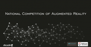 National Competition of Augmented Reality
