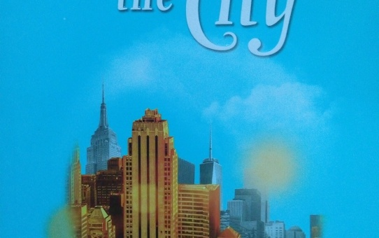 Faith and The City karya Hanum Rais