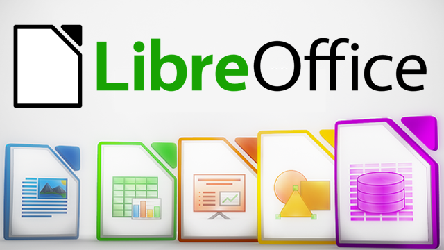 cara upgrade libre office
