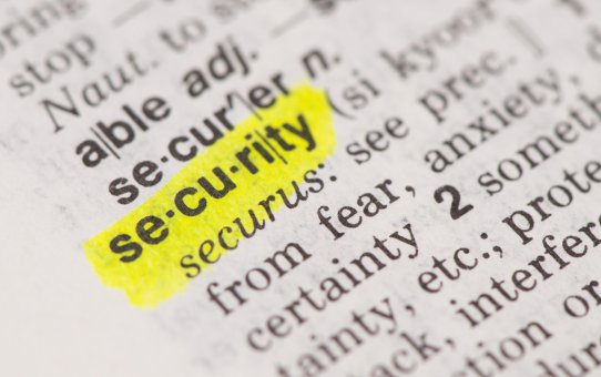 Human Element in Security