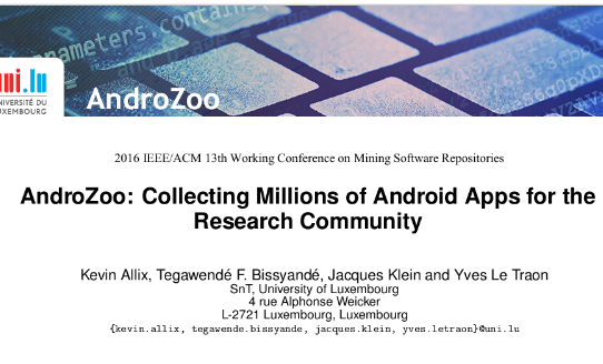 androzoo