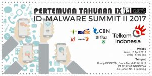 Presentasi tentang Fileless Malware - Indonesia Malware Summit