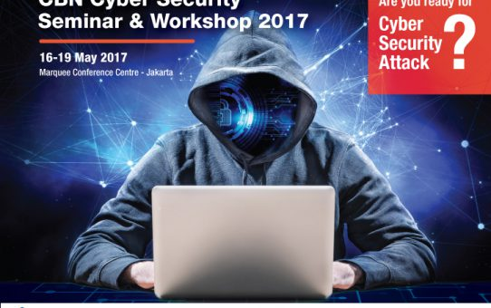 CBN Cyber Security Seminar